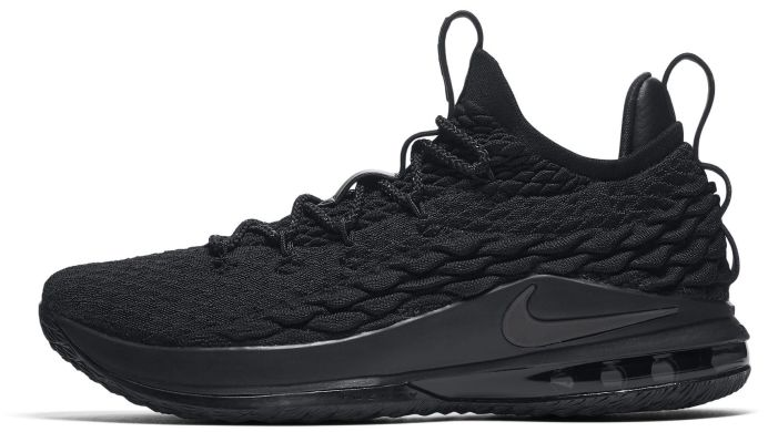 72e06a74e263 Баскетбольные кроссовки Nike LeBron 15 Low