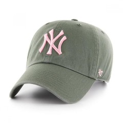 Кепка '47 Brand Clean Up NY Yankees (RGW17GWSNL-MS)