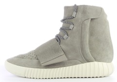 "Кроссовки Adidas Yeezy Boost 750 ""Grey"""