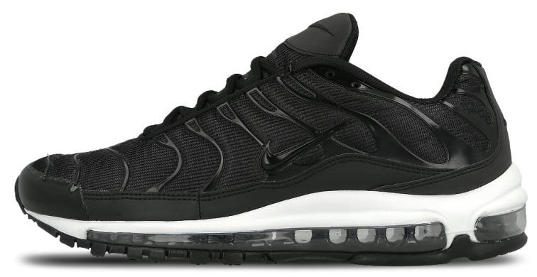 Кроссовки Nike Air Max 97   Plus