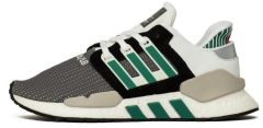 Мужские кроссовки adidas EQT Support 91/18 'Granite Sub Green'