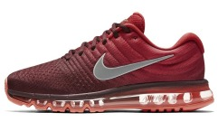 "Кросiвки Nike Air Max 2017 ""Night/Maroon"""