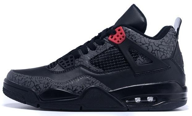 fd8e210d Баскетбольные кроссовки Nike Air Jordan 4