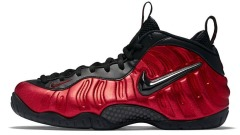 "Кроссовки Nike Air Foamposite Pro ""University Red"""