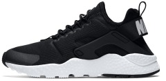 "Кросiвки Nike Air Huarache Run Ultra ""Black/White"""