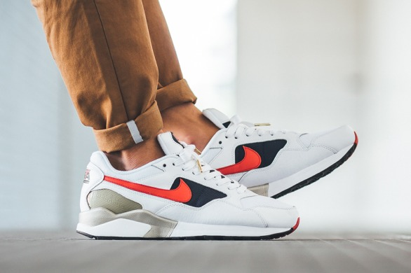 Кросiвки Оригiнал Nike Air Pegasus