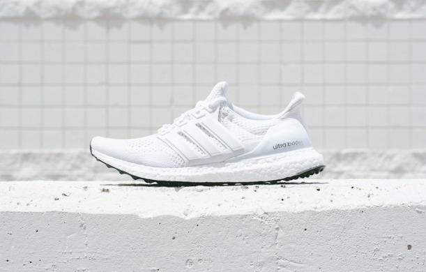 "Кроссовки Adidas Ultra Boost 1.0 ""White"", EUR 41"