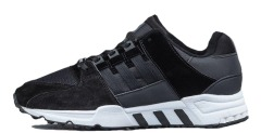 "Кроссовки Adidas EQT Support RF ""Core Black"""