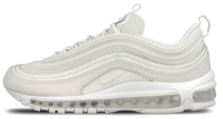 кроссовки Nike Air Max 97 Summit White A2374 купить по цене 1