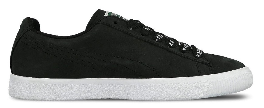 "Кеды Puma Clyde Bold ""Trapstar Collaboration"", EUR 41"