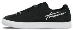 "Кеды Puma Clyde Bold ""Trapstar Collaboration"""