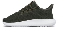 "Кросiвки Adidas Tubular Shadow Knit ""Green"""