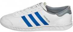 "Кеди Adidas Hamburg ""White"" (BB2779)"