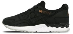"Кроссовки Оригинал Asics Gel-Lyte V Rose Gold Pack ""Black/Black"""
