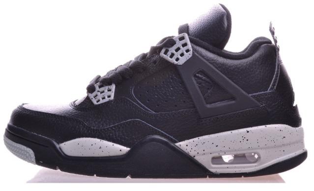 """05b0d909ea0d Баскетбольные кроссовки Air Jordan 4 """"Oreo"""" THG – купить по цене 1 ..."""
