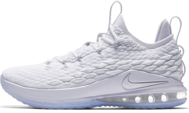 d6420645ab8 Баскетбольные кроссовки Nike LeBron 15 Low