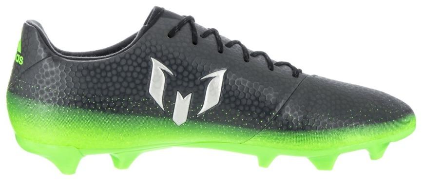 Футбольні бутси adidas MESSI 16.3 FG (AQ3519) A1328 – купити за 1 ... bda43c6cc6c23