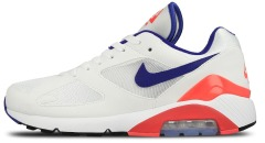 "Кросівки Nike Air Max 180 ""Ultramarine"""