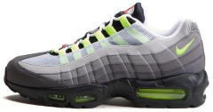 "Кросiвки Nike Air Max 95 OG QS ""Greedy"""