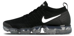 "Кроссовки Nike Air VaporMax Flyknit 2 ""Black"""
