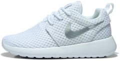 "Кросівки Nike Roshe Run Br ""White Metallic"""