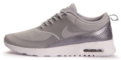 "Кросiвки Оригинал Nike Air Max Thea ""Wolf Grey"" (819639-003)"