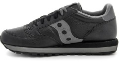 "Кроссовки Оригинал Saucony JAZZ Original Leather ""Black"" (S70175-1)"