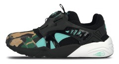 "Кроссовки Puma Disc Blaze ""Night Jungle"""