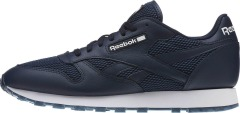 "Кросiвки Reebok Classic Leather NM ""Blue"" (BD1651)"