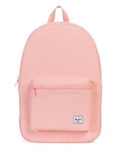 "Оригинальный рюкзак Herschel Supply Co. Apricot Blush Daypack Backpack ""Pink"""
