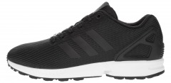 "Кросiвки Оригинал Adidas ZX Flux ""Core Black"" (S76530)"