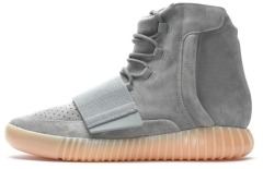 "Кросiвки Adidas Yeezy Boost 750 ""Light Grey"""
