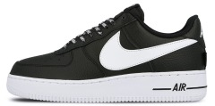 "Кроссовки Nike Air Force 1 '07 LV8 NBA Pack ""Black"""