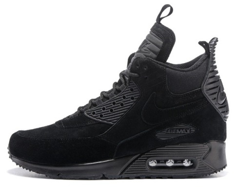 923177a6 Кроссовки Nike Air Max 90 Winter Sneakerboot