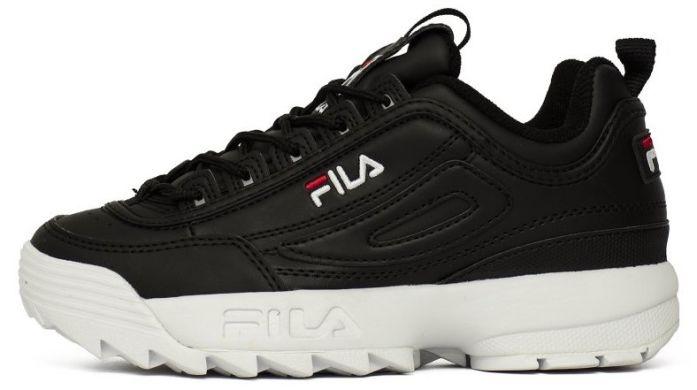 Оригинальные кроссовки FILA Wmn Disruptor Low (1010302-25Y) A1602 ... 91b0b0961ddb3