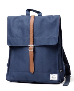 "Оригинальный рюкзак Herschel Supply Co. City | Mid-Volume ""Navy"""