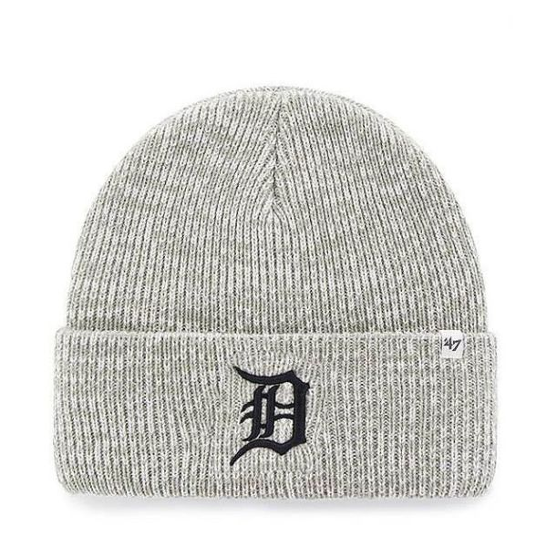 Шапка 47 Brand MLB Detroit Tigers Brain Freez (BRNFZ09ACE-GY)