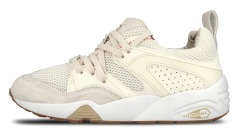 "Кроссовки Puma Blaze of Glory x Careaux ""Whisper/White"""
