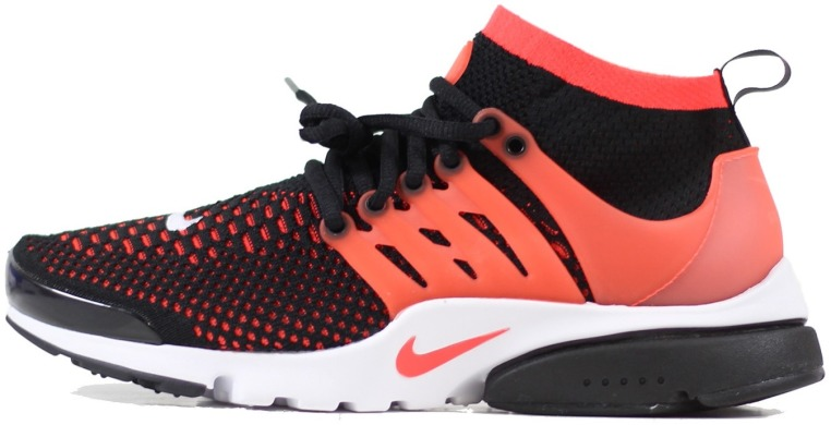 "Кросівки Nike Air Presto Ultra Flyknit ""Bright Crimson"", EUR 40"