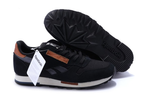 Кросівки Reebok cl leather utility, EUR 40