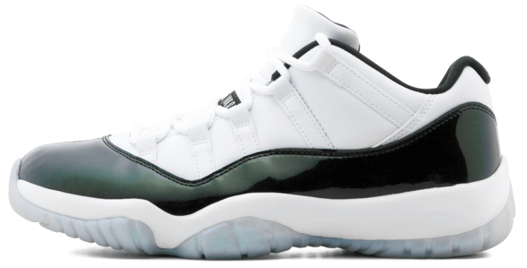 da049630 Баскетбольные кроссовки Air Jordan 11 Low