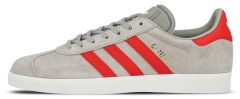 "Кеды Adidas Gazelle ""Medium Grey Heather"" (BB5257)"
