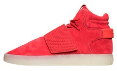 "Кроссовки Adidas Tubular Invader Strap ""Red/Vintage/White"""