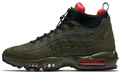 "Кросiвки Nike Air Max 95 Sneakerboot ""Dark Loden"""