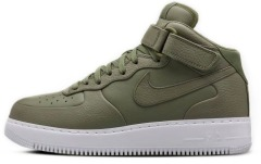 "Кроссовки Nike Lab Air Force 1 ""Urban Haze"""