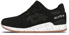 "Кросівки Оригінал Asics Gel Lyte III Oxidized Pack ""Black"""