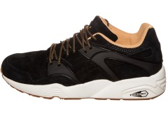 "Кроссовки Puma Trinomic Blaze Winterized ""Black"""