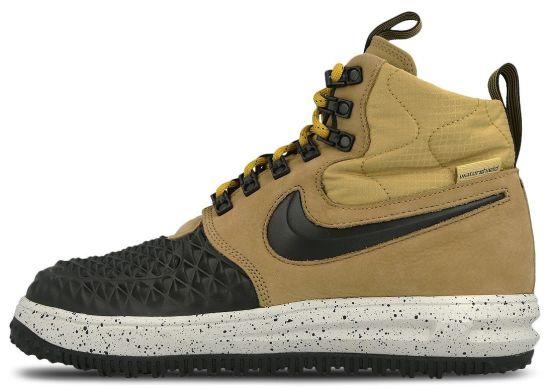 b0d8532b295f Оригинальные кроссовки Nike Lunar Force 1 Duckboot  17