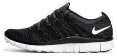 "Кроссовки Nike Free Flyknit ""Anthracite"""