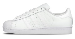 "Кеды Adidas Superstar Foundation ""Running White"""